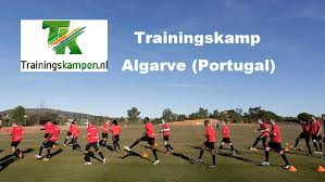 Trainingskamp Selectie begin januari 2020